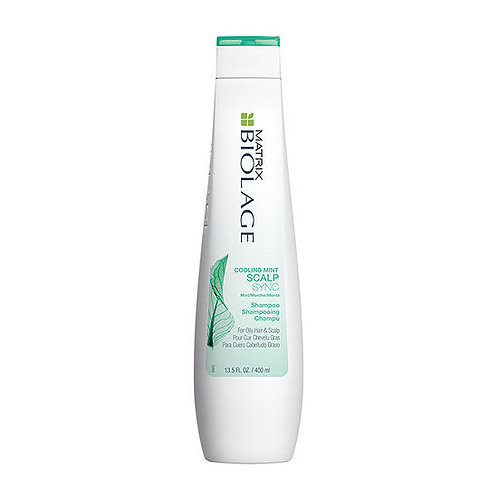 Matrix Biolage ScalpSync Cooling Mint Shampoo
