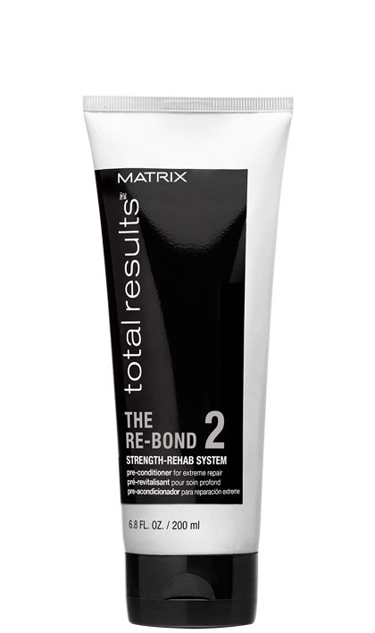 Matrix Total Results The Re-Bond 2 Pre-Conditioner