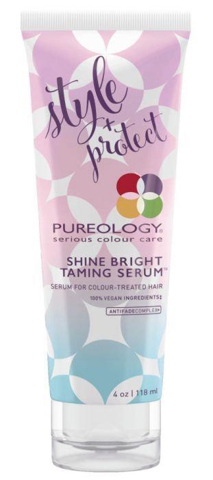 Pureology Shine Bright Taming Serum
