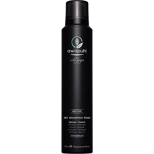 Paul Mitchell Awapuhi Dry Shampoo Foam
