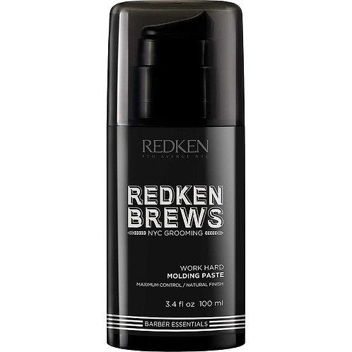 Redken Brews Molding Paste