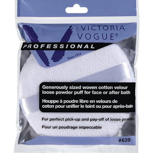 Victoria Vogue Generously Sized Puff