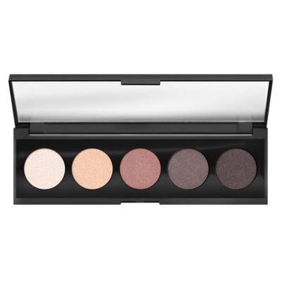 bareMinerals Bounce & Blur Eyeshadow Palette-Dawn