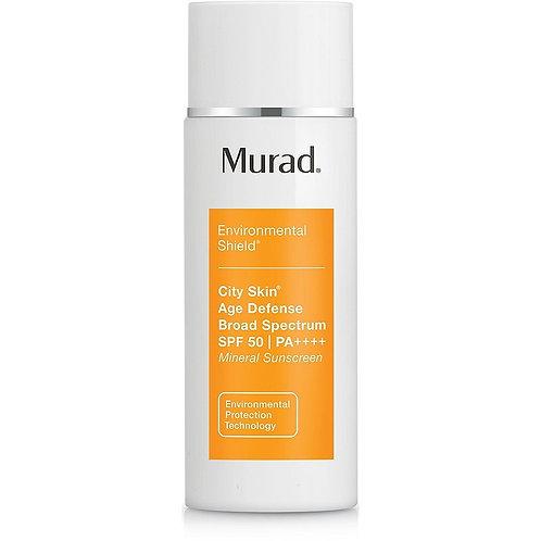 Murad City Skin Age Defense Broad Spectrum SPF 50