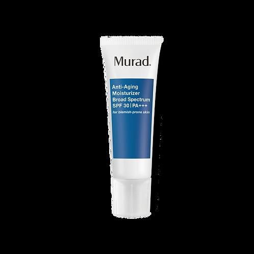 Murad Anti-Aging & Acne Moisturizer Broad Spectrum SPF 30