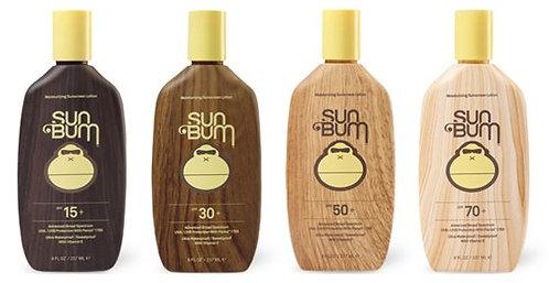 Sun Bum Original Sunscreen Lotion
