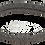 Thumbnail: DiPrima (150M) Briar Nylon Glitter Elastic