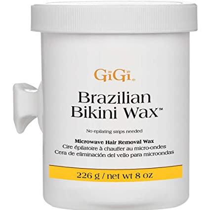 GiGi Brazilian Bikini Microwave Wax