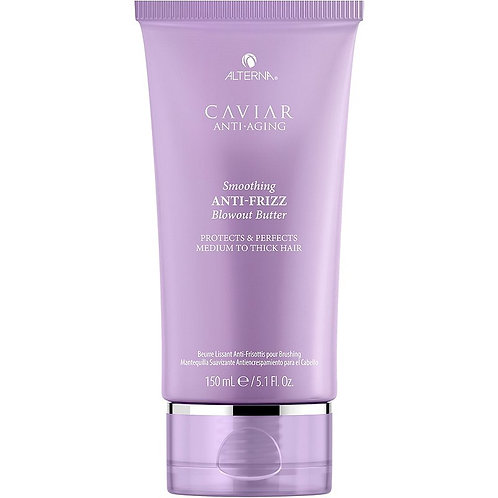 Alterna Caviar Smoothing Anti-Frizz Blowout Butter