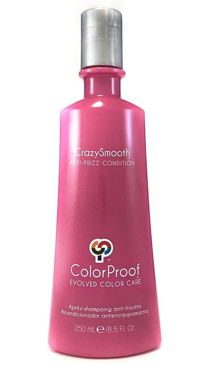 ColorProof CrazySmooth Anti-Frizz Conditioner