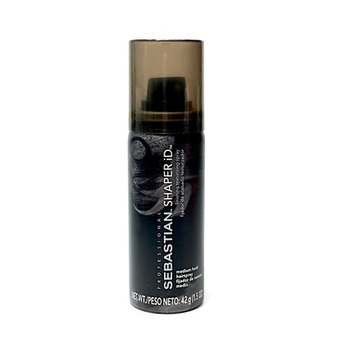 Sebastian Shaper iD Texturizing Spray
