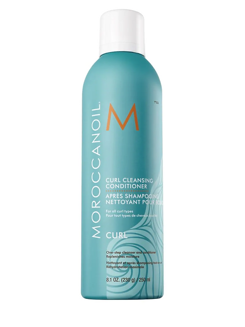 Moroccanoil Curl Cleansing Conditioner