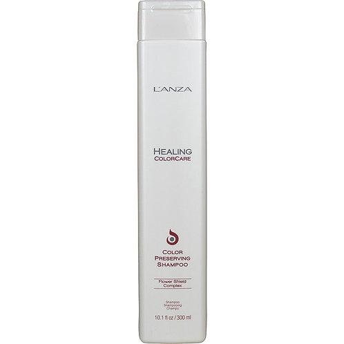 L'anza Healing ColorCare Color Preserving Shampoo