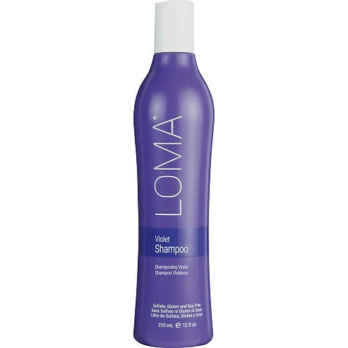 Loma Violet Shampoo