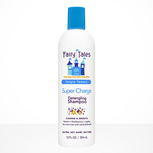 Fairy Tales Tangle Tamer Detangling Shampoo