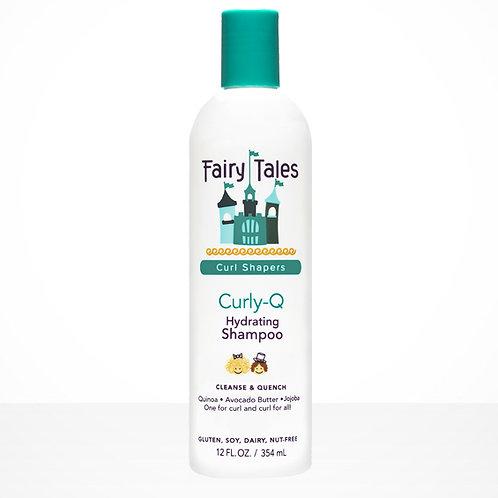 Fairy Tales Curly-Q Hydrating Shampoo