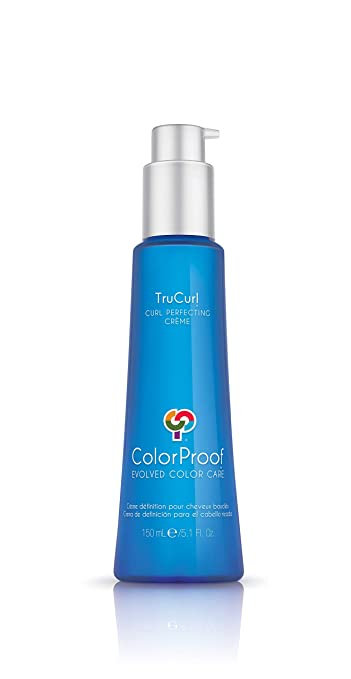 ColorProof TruCurl Curl Perfecting Creme