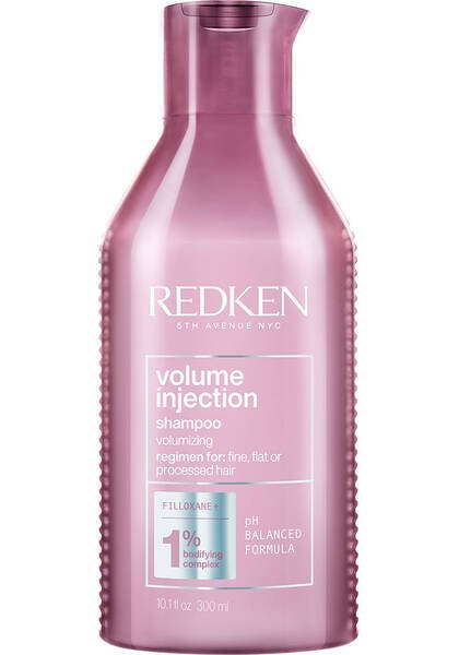 Redken Volume Injection Shampoo