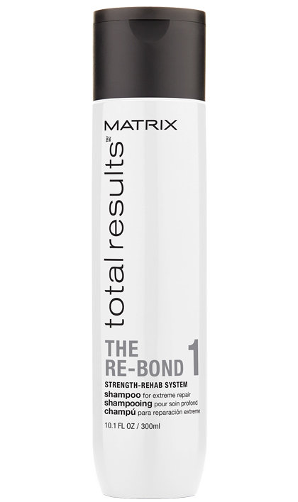 Matrix Total Results The Re-Bond 1 Shampoo