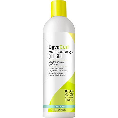 DevaCurl One Condition Delight