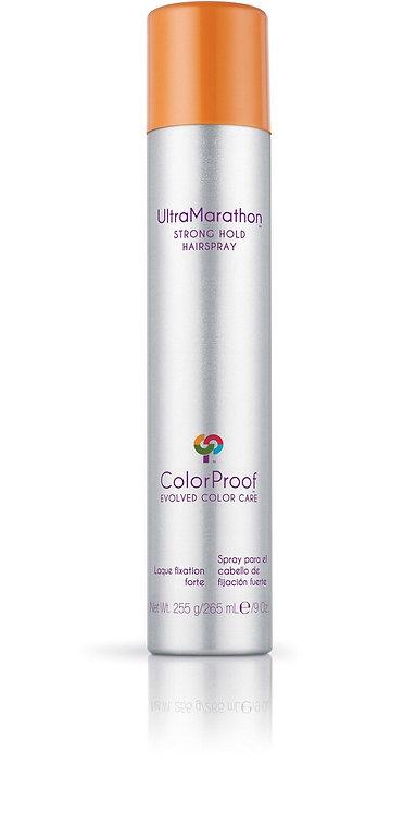 ColorProof UltraMarathon Strong Hold Hairspray