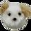Thumbnail: DiPrima (38) Animal Ponytail