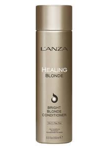 L'anza Healing Blonde Bright Blonde Conditioner