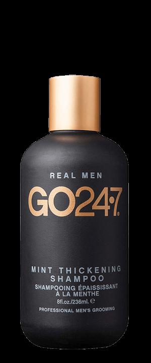 Go 24•7 Mint Thickening Shampoo