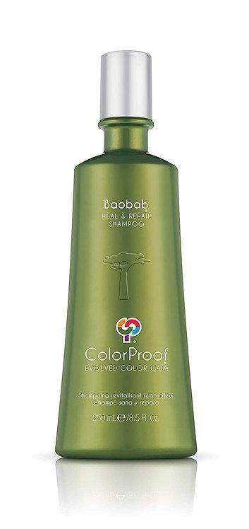 ColorProof Baobab Heal & Repair Shampoo