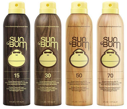 Sun Bum Original Sunscreen Spray