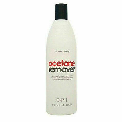 OPI Purified Acetone Remover