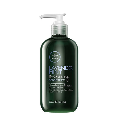 Paul Mitchell Tea Tree Lavender Mint Conditioner