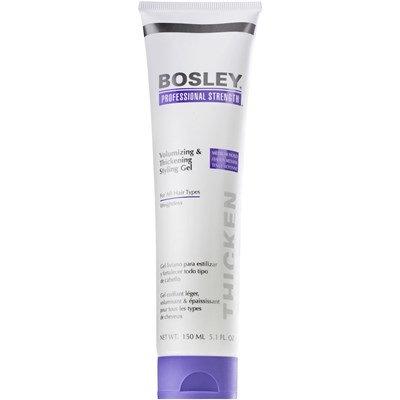 Bosley Volumizing & Thickening Styling Gel