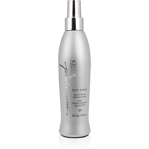Kenra Platinum Hot Spray 20