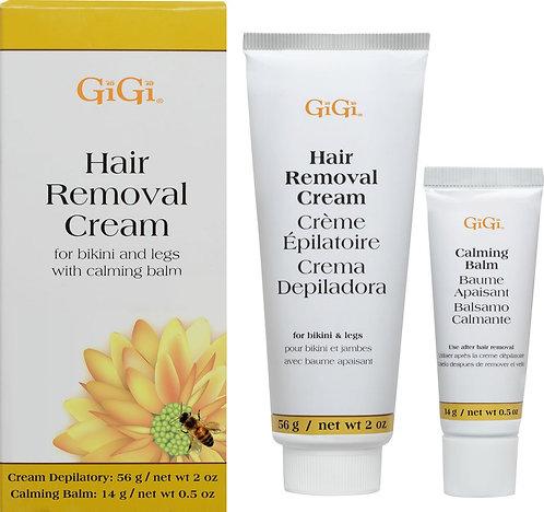 GiGi Hair Removal Cream