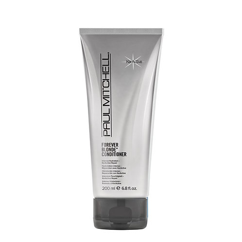Paul Mitchell KerActive Forever Blonde Conditioner