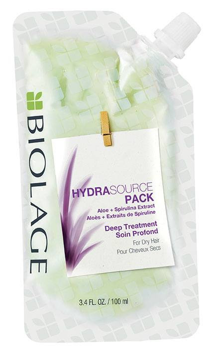 Matrix Biolage Hydra Source Pack Deep Treatment