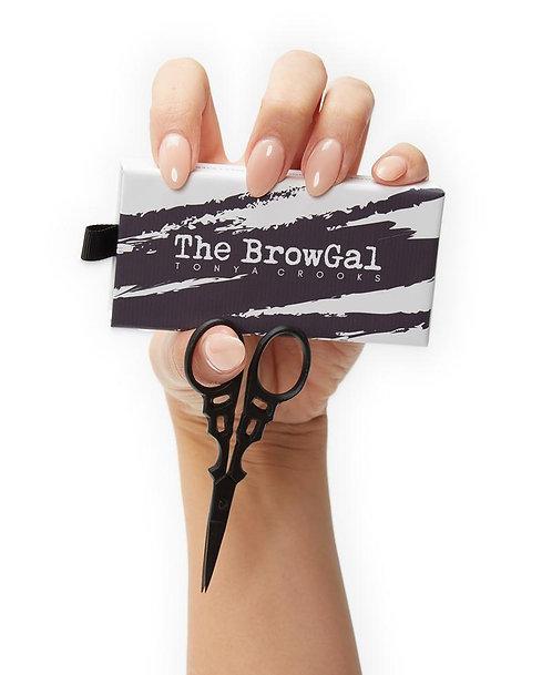 The BrowGal Scissors