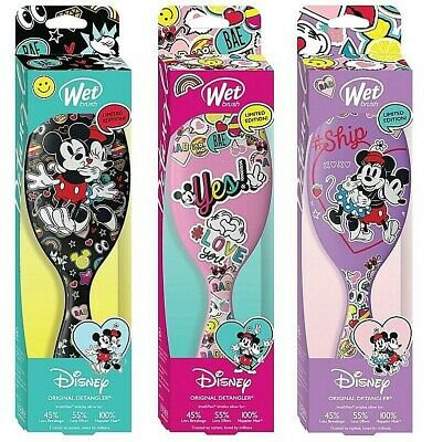 Wet Brush Disney's Mickey Mouse