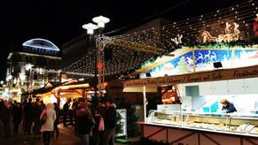 Neues Reiseziel: Weihnachtsmarkt in Monschau