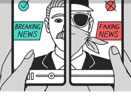 Die Macht der Medien - Bildungsveranstaltung