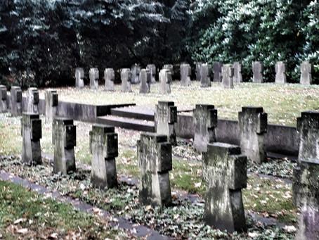 Gedenktag der Befreiung des Konzentrationslagers Ausschwitz