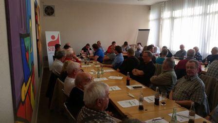 Mitgliederversammlung -  Neue Veranstaltungen & Jahresrückblick