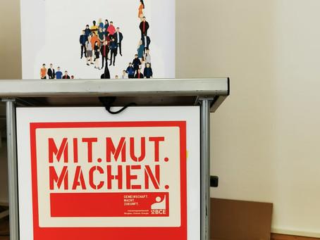 Kamtinengespräche vor der Bundestagswahl