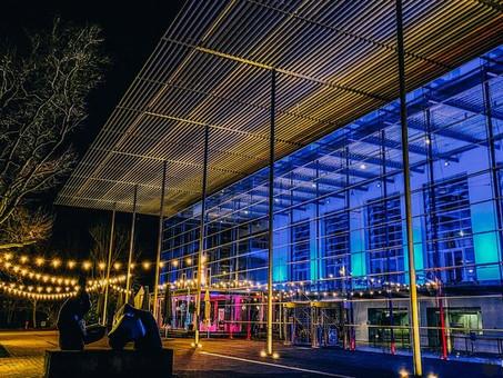 Ruhrfestspiele als Kulturerbe - Petition