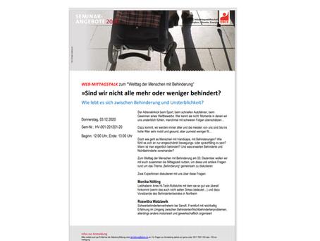 IGBCE Hannover - Bildungsveranstaltung