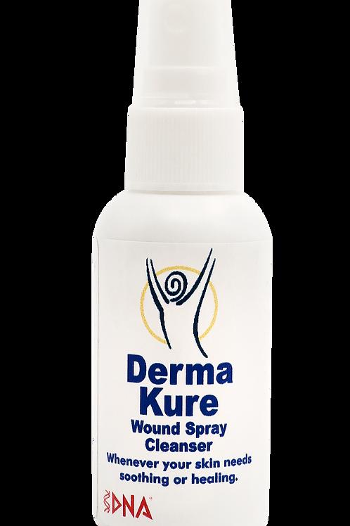 Derma-Kure Wound Spray & Cleanser