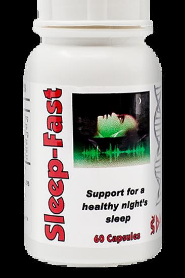 Sleep-Fast Capsules