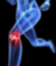 Arthrofast relieves pressure on the joints