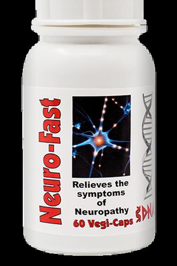 Neuro-Fast Capsules 60's